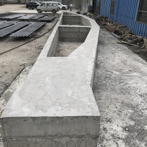 迪欧姆股份有限公司定制18米屋架