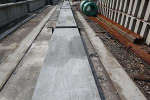 预应力混凝土空心板